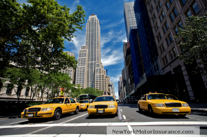 New york state penalty for driving without car insurance