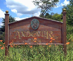 Andover new york auto insurance