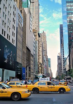 NYC Taxi Expenses  How Much Does A Taxi Cost In New York