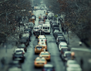 rideshare insurance in new york