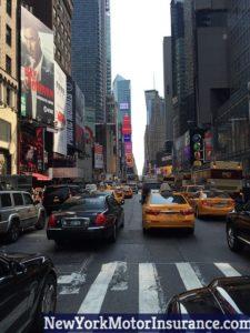 New York no fault laws
