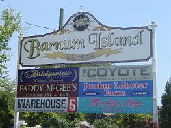 Barnum Island new york auto insurance