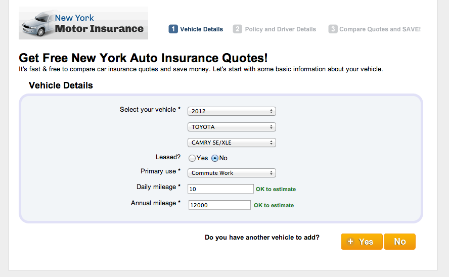 Frequently Asked Questions Faq New York Motor Insurance