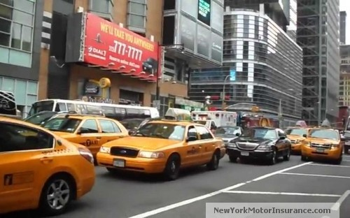 Auto Insurance Companies List >> New York City Car Insurance Rates Among Highest In The Country - New York Motor Insurance