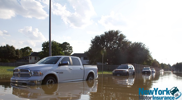 flooding car insurance