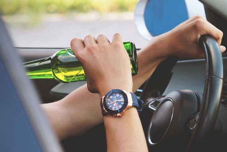 how does a dui affect your car insurance in new york state