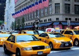 new york worst city to drive