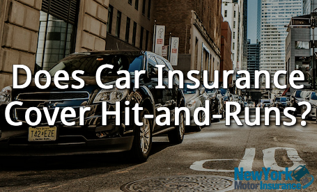 hit and runs and insurance