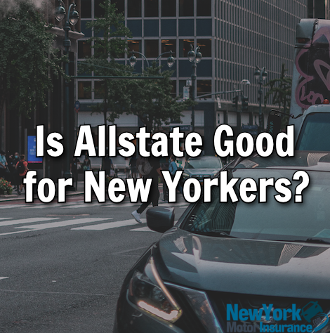 is allstate good for new yorkers