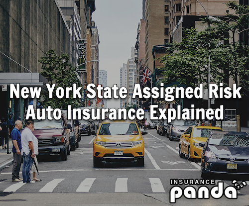 NYS assigned risk auto insurance