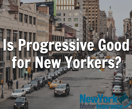 Is Progressive Good for New Yorkers
