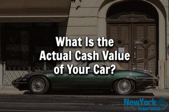 Actual Cash Value